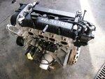 Двигатель IQDB 1.6 л, 105 л/с на FORD. Гарантия. Из ЕС.