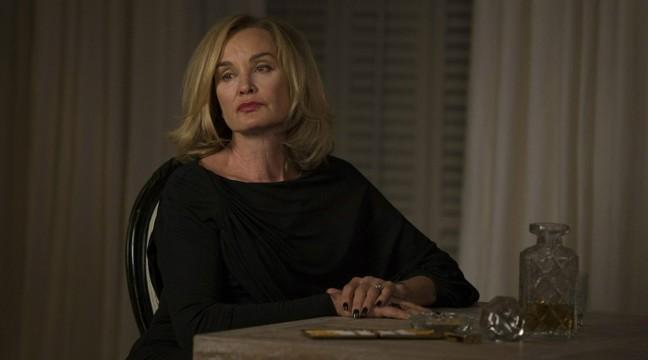 «Американская история ужасов» останется без актрисы Джессики Лэнг