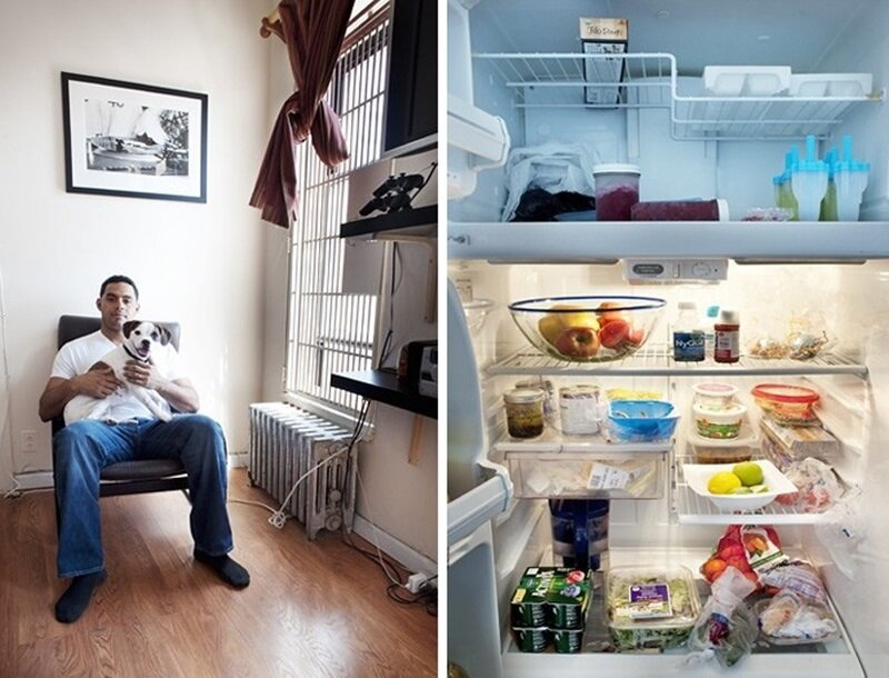 Фотограф Стефани де Руж заглянула в холодильники 0 fcafb 6e4d3b77 XL
