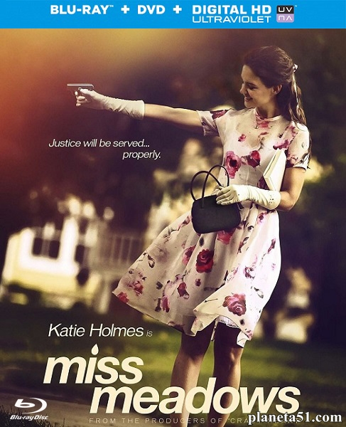 Мисс Медоуз / Miss Meadows (2014/BDRip/HDRip)