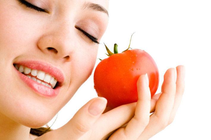 О эти восхитительные помидоры! 10 полезных свойств «яблок любви» (11 фото)