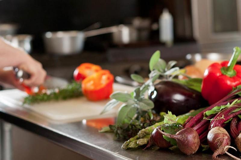 20 простых кухонных трюков (21 фото)