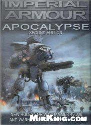 Книга Apocalypse