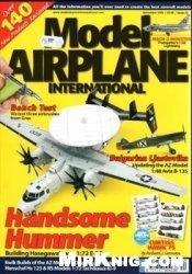 Журнал Model Airplane International 2009-11