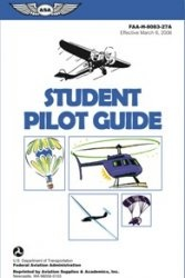 Книга Student Pilot Guide