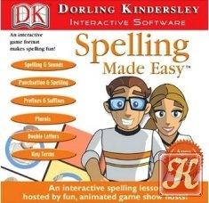 Книга Spelling Made Easy / Английская орфография - это просто