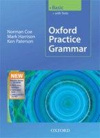 Аудиокнига Harrison M., Paterson K. - Oxford Practice Grammar - Basic
