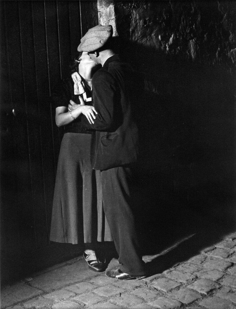 1932.  Любовники Латинского квартала