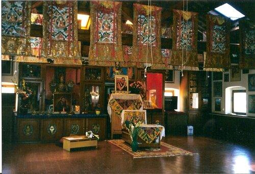Iltk Calendario.Yungdrung Bon Blog Preparazioni Per L Anno Nuovo Tibetano