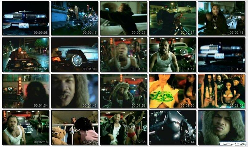 Xzibit - Front 2 Back (2000)