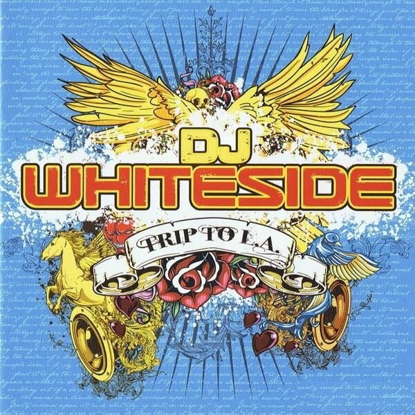 DJ Whiteside Trip To L.A. (TBA97432) 2009