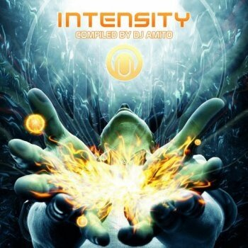 Intensity - Compiled by Dj Amito (2CD) 2008