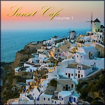 Sunset Cafe Vol.1 (2009)