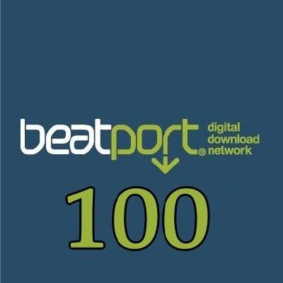 Beatport 100 (12-03-2009)