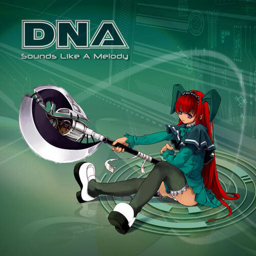 DNA - Sounds Like A Melody (2009)