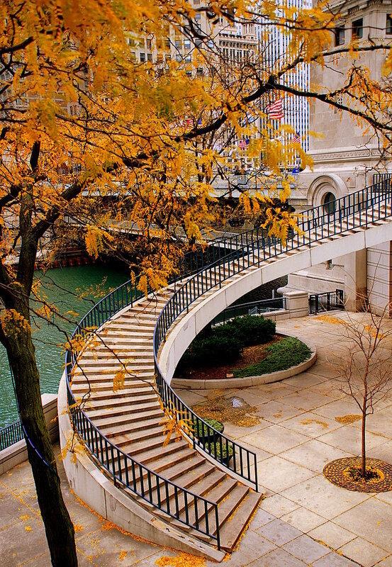 Клавиши Осени