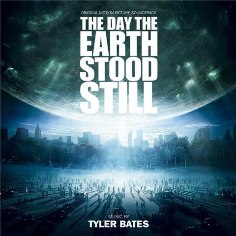 OST The Day the Earth Stood Still (2008)