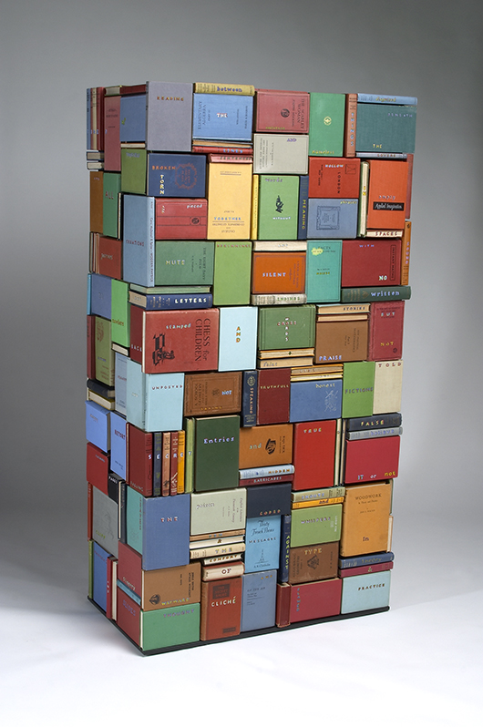 Stack 2005