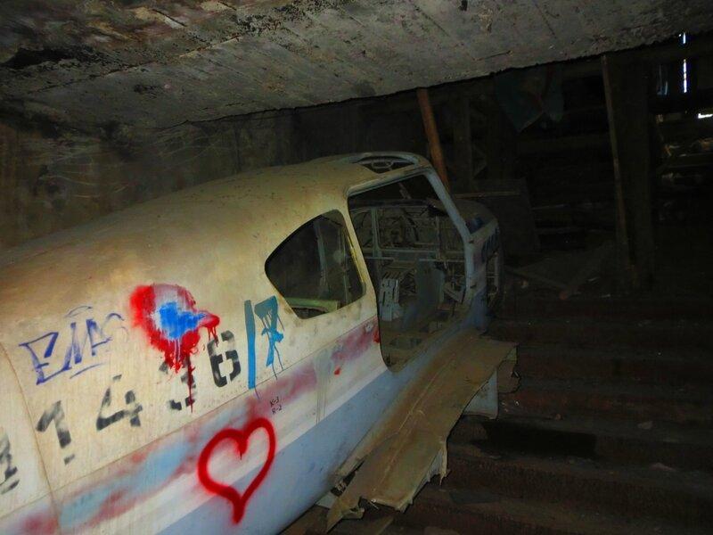 Авиционный бомбарь и коллектор 063.JPG