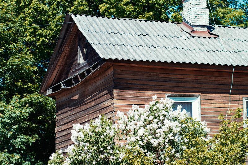 Дом на Красной