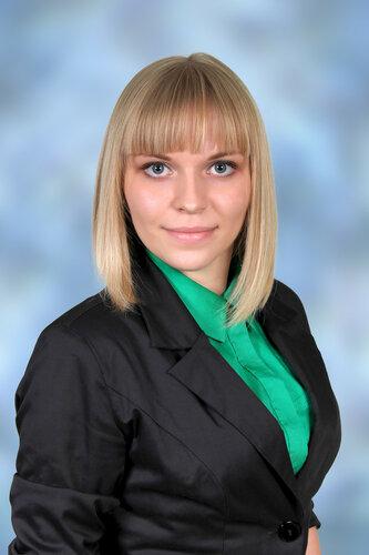 Деева Анна Михайловна