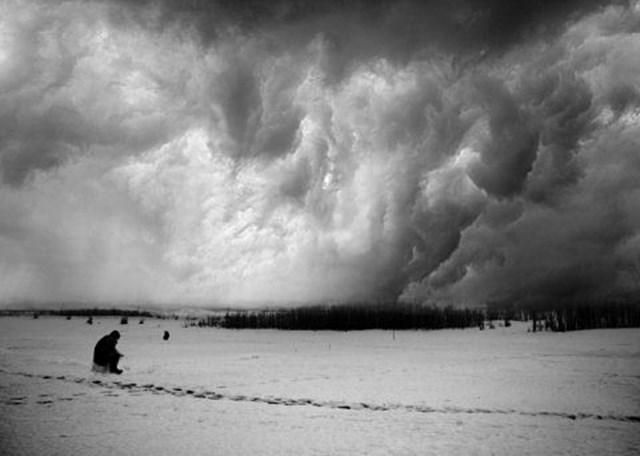 100 самых красивых зимних фотографии: пейзажи, звери и вообще 0 10f5ad 7a3d430e orig