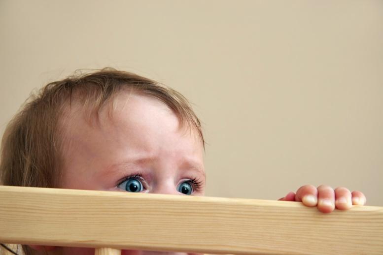 взгляд ребенка проникновенное фото