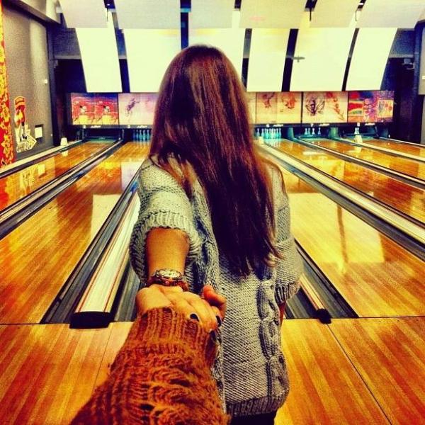 Следуй за мной (Follow me)