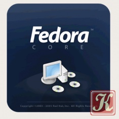 Книга Книга Fedora Core 4