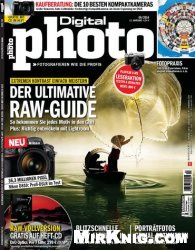 Журнал Digital Photo Magazin - September 2014