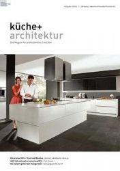 Журнал Kuche + Architektur №2 2014