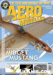 Журнал Aero Modeller №920 2013