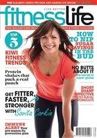 Журнал Fitness Life №65 (апрель-май), 2013 / NZ