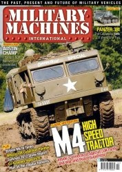 Military Machines International №10 2012