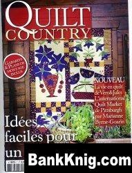 Журнал Quilt Country № 7 2008 jpg 5,25Мб
