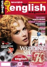 Журнал Hot English Magazine № 81 ( +мр3)