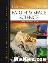 Книга Encyclopedia of Earth and Space Science