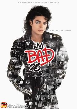 25 Jahre BAD - Das Phänomen Michael Jackson (2012)