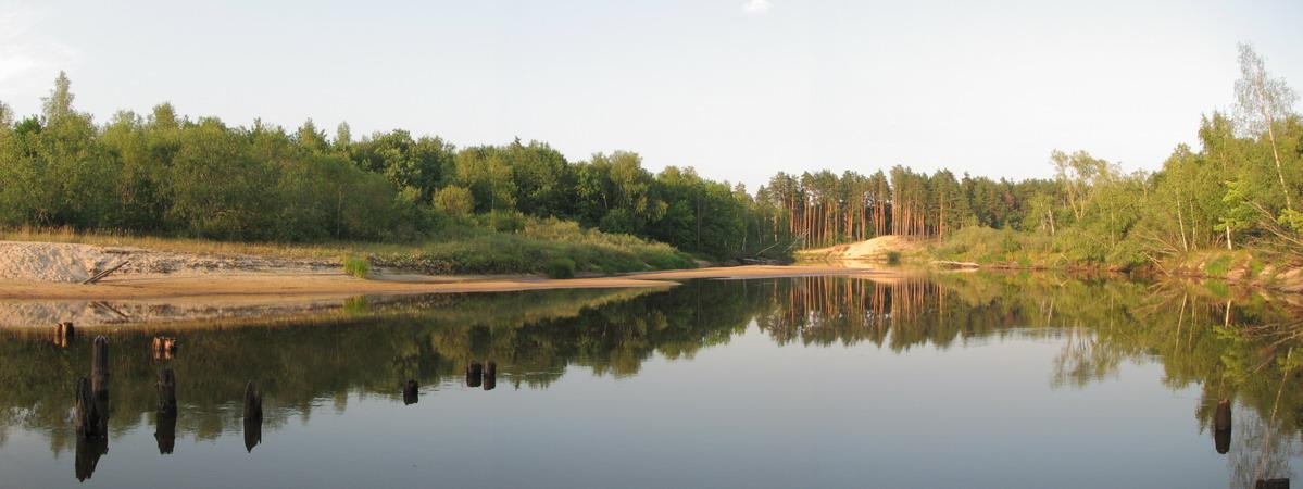 Река Пара