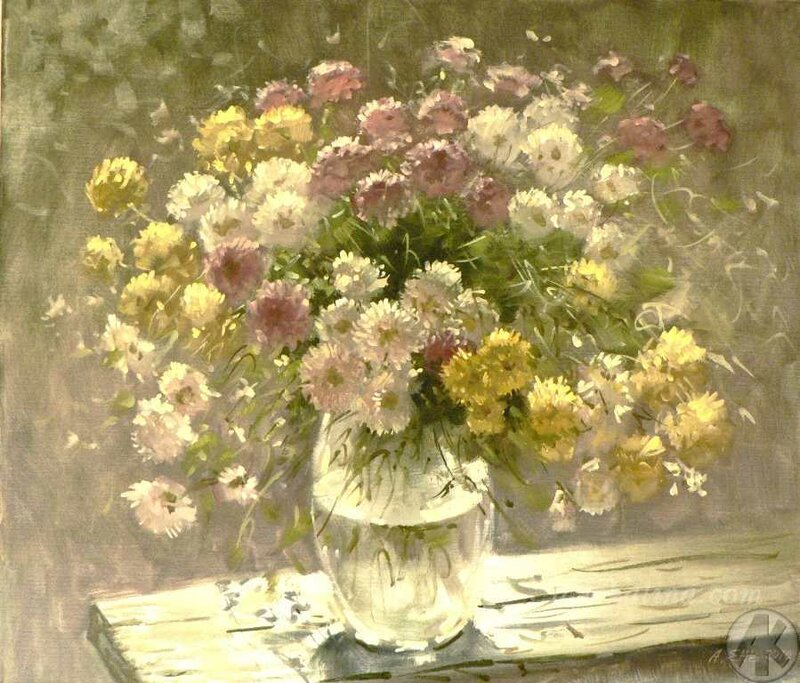 каапс фото цветок