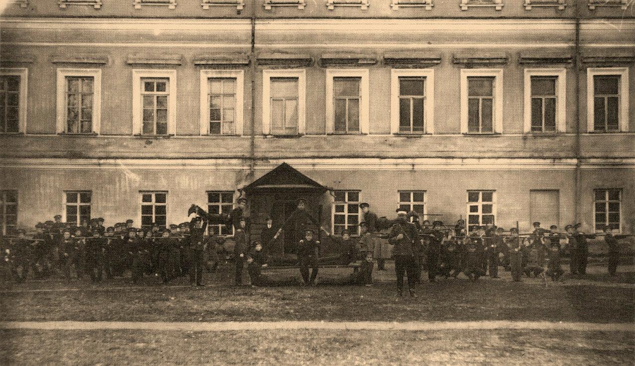 Костромская мужская гимназия