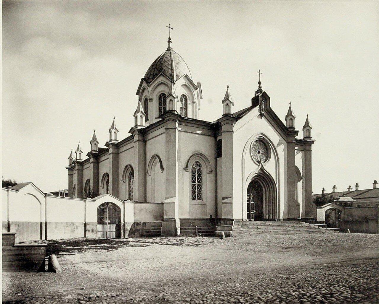 311. Римско-католическая церковь Петра и Павла