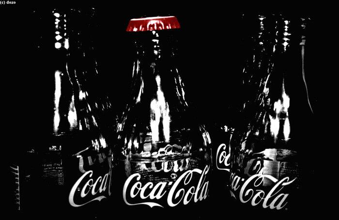Кока-кола by dozo