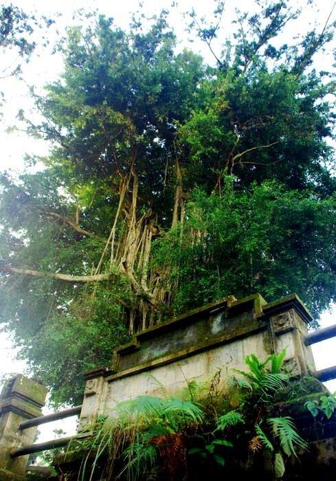 Pura Gunung Lebah (Tjampuhan, Ubud)