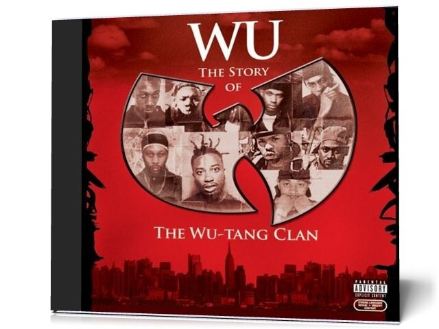 Wu-Tang Clan - Wu: The Story Of The Wu-Tang Clan (2008)