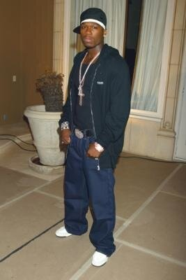 50 Cent ������� � ������ 12