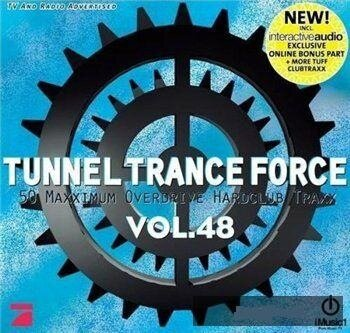 Tunnel Trance Force Vol.48 (2009)