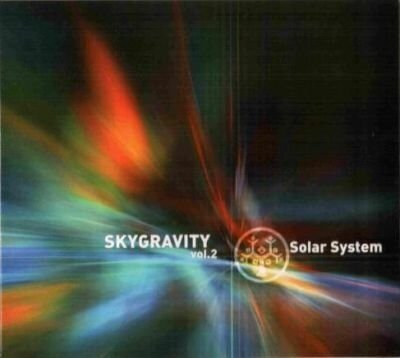 VA - Skygravity Vol 2 Solar System (2007)