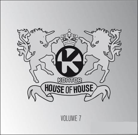Kontor House of House Vol.7 (2CD) 2009