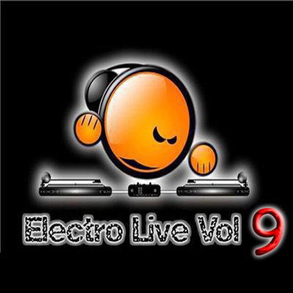 Electro Live Vol. 9 (2009)